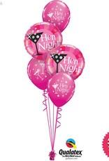 Hen Night Bubbly Classic