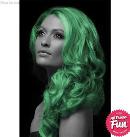 Smiffys Green Hair Colour Spray