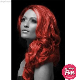 Smiffys Red Hair Colour Spray