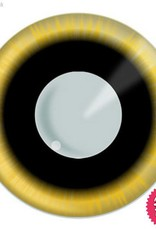 Funky Vision Eclipse Cosmetic Lens - 90 Day