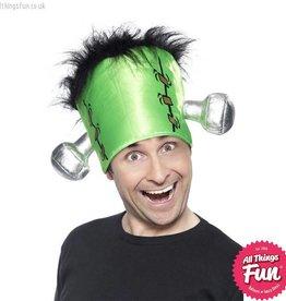 Smiffys *DISC* Frankenstein Hat