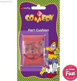 Smiffys Fart Cushion