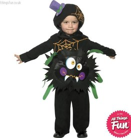 Smiffys Crazy Spider Costume