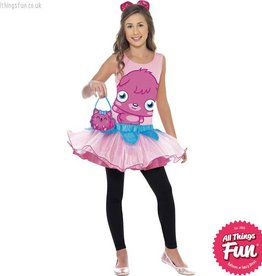 Smiffys Moshi Monsters Poppet Costume Large