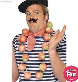 Smiffys Onion Garland