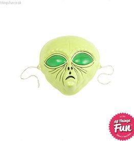 Smiffys *DISC* Alien Mask