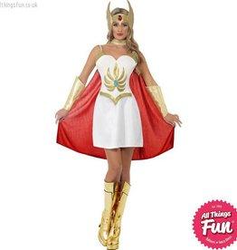 Smiffys She-Ra Deluxe Costume