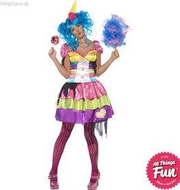 Smiffys *SP* Seven Deadly Sins Gluttony Costume