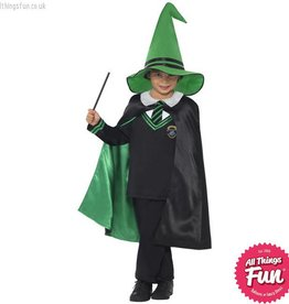 Smiffys Wizard Boy Costume