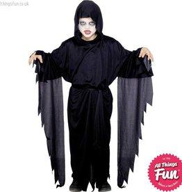 Smiffys Screamer Ghost Robe