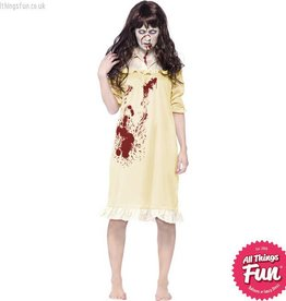 Smiffys Zombie Sinister Dreams Costume
