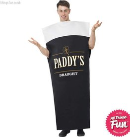 Smiffys *DISC* Paddy's Draught Costume