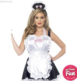 Smiffys French Maid Instant Kit