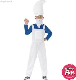 Smiffys *DISC* Gnome Boy Costume