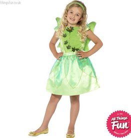 Smiffys *DISC* Forest Fairy Costume