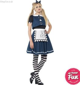 Smiffys Teen Dark Day Dreamer Costume