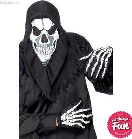 Smiffys *SP* Skeleton Instant Kit
