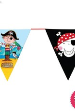 Pioneer Balloon Company Bunting - Pirate