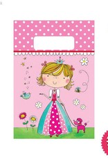 Pioneer Balloon Company Party Bags - Princess