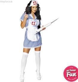 Smiffys Nurse Naughty Costume