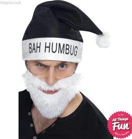 Smiffys Bah Humbug Kit