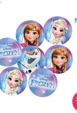 Procos Disney Frozen - Confetti 14 Grams