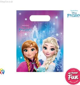 Procos Disney Frozen - Party Bags 6Ct