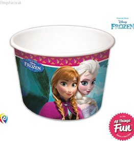 Procos Disney Frozen - Treat Tubs 8Ct