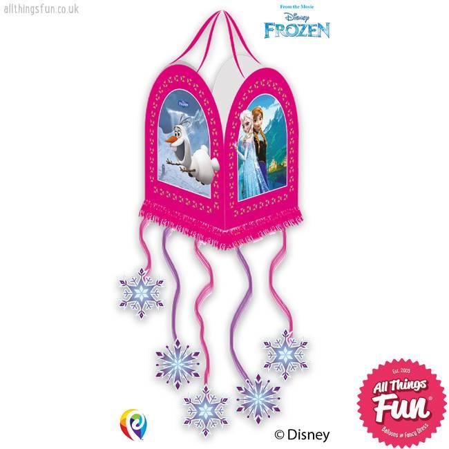 Procos Disney Frozen - Pinata 1Ct