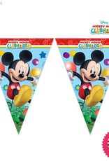 Procos Playful Mickey - Banner - Triangle Flag (9)