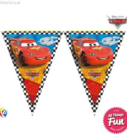 Procos Disney Cars - Banner - Triangle Flag (9)