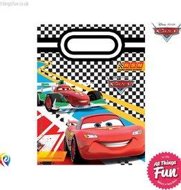 Procos Disney Cars - Party Bags 6Ct