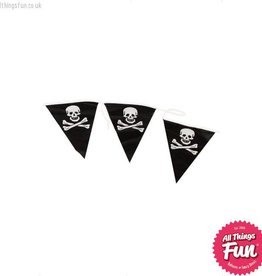 Smiffys *DISC* Pirate Bunting