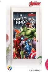 Procos Avengers Power - Door Banner 1Ct