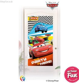 Procos Disney Cars - Door Banner 1Ct