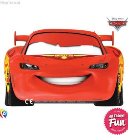 Procos Disney Cars - Party Masks 6Ct