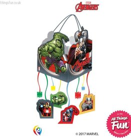Procos Avengers Power - Pinata 1Ct