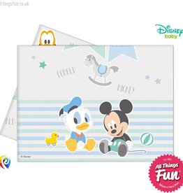 Procos Infant Mickey - Party Table Cover 1Ct