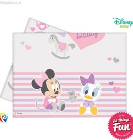 Procos Infant Minnie - Party Table Cover 1Ct