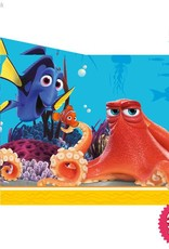 Procos *DISC* Finding Dory - Party Table Cover 1Ct