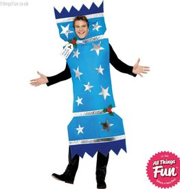Smiffys Christmas Cracker Costume