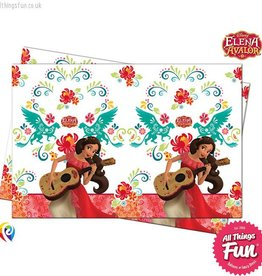 Procos Elena Of Avalor - Party Table Cover 1Ct