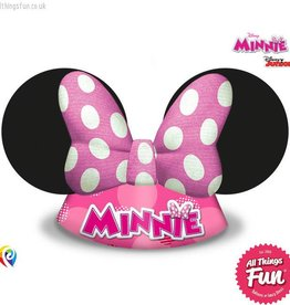 Procos Disney Minnie Mouse - Hats Party 6Ct
