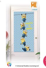 Procos Lovely Minions - Banner Door