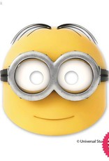 Procos Lovely Minions - Masks Die-Cut 6Ct