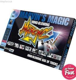 Marvin's Magic - Mind Blowing Magic