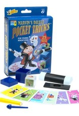 Marvin's Magic Pocket Tricks Deluxe Edition 3