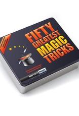 Marvin's Magic - Fifty Greatest Magic Tricks