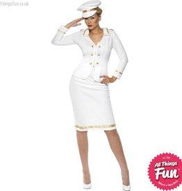 Smiffys *Star Buy* Officer's Mate Costume