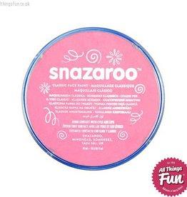 Snazaroo Snazaroo Classic Pale Pink 18ml pot